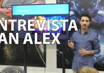 "Entrevista a Alexandre ""san alex"" Simões - Team Manager dos B7 Warriors!"