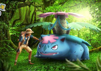 Conhece a nova forma de conseguir Mega Energy em Pokémon GO!