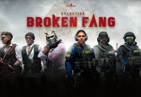 Operation Broken Fang anunciada!