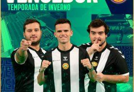 CD Nacional vence a Temporada de Inverno da eLiga Portugal