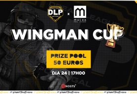 DLP Wingman Cup anunciada!