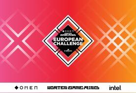 OMEN WGR European Challenge anunciado!