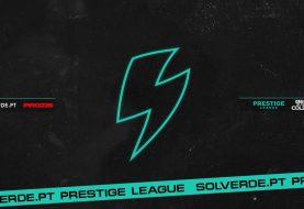 Solverde.pt Prestige League - Jornada 1