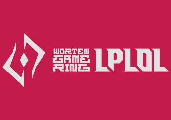 A WGR LPLOL 2021 está a chegar!