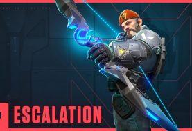 Escalation, o novo modo de jogo de VALORANT