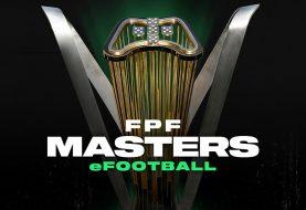 O FPF Masters eFootball está a chegar!