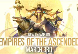 Legends of Runeterra: Empires of the Ascend anunciada!