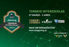 Torneio Interescolar de Esports anunciado!