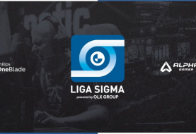 Arranca amanhã a AEIST Liga Sigma by OLX Group