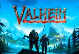 Valheim ultrapassa 5 milhões de unidades vendidas!