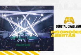 Inscrições Abertas para o FPF Digital Challenge!