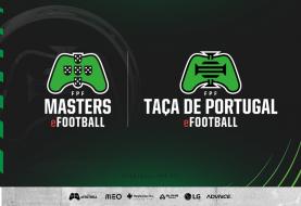 Sorteio da FPF Taça de Portugal eFootball realizado!