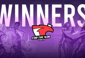 FTW Esports vence o VALORANT Secret Tournament