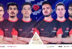eXploit Esports vence a SAW Rafael Pais Series 3