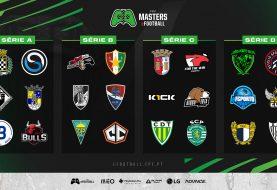 Grupos Definidos para o Nível 2 do FPF Masters eFootball!