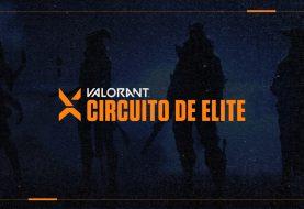VALORANT Circuito de Elite anunciado!