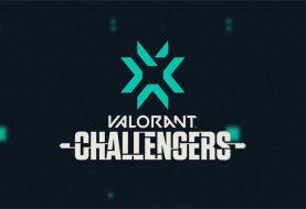 Conhecidas as Equipas Presentes no VCT Stage 2 EMEA - Challengers Finals