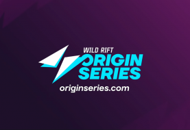 Wild Rift Origin Series anunciado!
