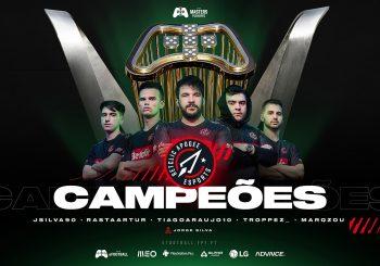 Betclic Apogee Esports vence o FPF eFootball Masters!