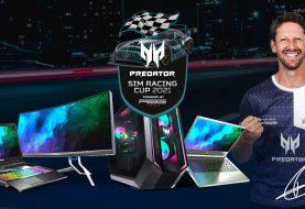 A Predator Sim Racing Cup 2021 começa hoje!