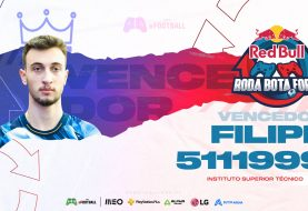 Filipe5111999 vence o Red Bull Roda Bota Fora Invitational