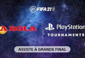 Rikhard11 vence o Torneio PS4 FIFA 21!