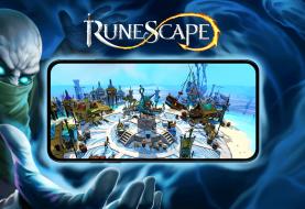 RuneScape Mobile já disponível!