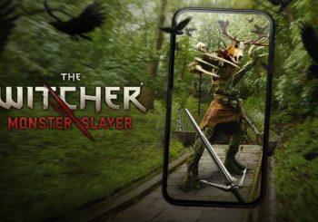The Witcher: Monster Slayer já está disponível!
