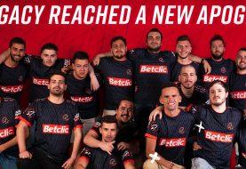 Betclic Apogee Esports contrata plantel da FTW Legacy