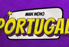 Made in(die) Portugal #1