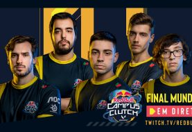 #ProjectS Vice-Campeã do Red Bull Campus Clutch