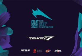 Qualificadores de TEKKEN 7 para o 13.º IESF Esports World Championship anunciados!