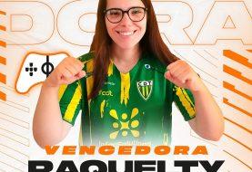 Raquel_Ty vence o primeiro FPF W Challenge