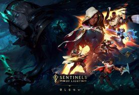 Começa hoje o evento Sentinels of Light!