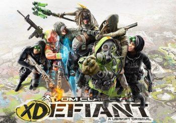 Tom Clancy's XDefiant anunciado!