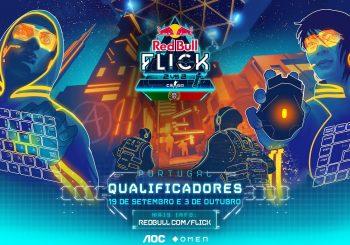 Red Bull Flick 2021 anunciado!