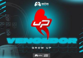 Grow uP Esports vence o FPF Masters Challenge PES