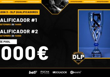 Dream League Portugal Season 3 anunciada!